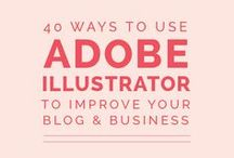 Graphic, Layout and Design / Useful ideas, sources and knowhow for graphics, layout and digital design.