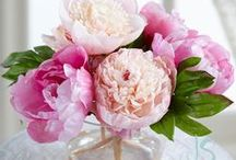 Perfect Peonies / Pretty in pink, our peonies are top-quality artificial flowers that look beautiful in any home.