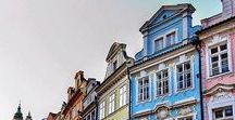 Travel: Praha / Discover Praha and travel around the world!