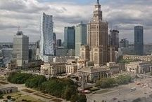 Travel: Warsaw / Warsaw / Warschau travel guide.