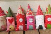 Christmas / by Rachel Wylie