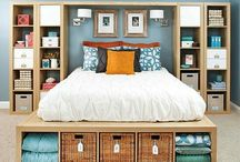 My personal HGTV / Ideas and insights for my own personal home design tastes and ideas. HGTV my way.  / by Rachael