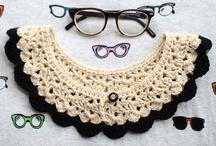 Sew/Knit/Crochet / by Makiko H