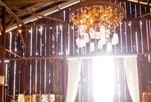 Wedding Ideas / by Jessica Connick