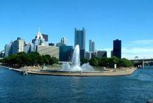 Pittsburgh Proud / by Kc Fagan