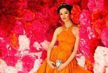 Fashion and Sparkly Things / by Giorgia Mesiti