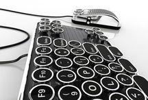 Gadgets & Electronics / by Giorgia Mesiti