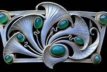 Art Noveau/ Art Deco Jewellery