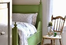 Children's Spaces / Ideas for kids rooms