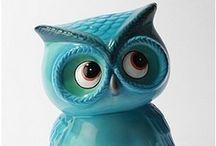 Owls(:
