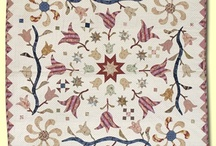 quilts antique / by Phebe-and-Jane