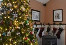Christmas / Christmas decor, crafts and pretty much anything else you could want.