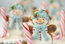 Cookies / by Barbara Eubank