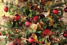 Christmas / by Barbara Eubank