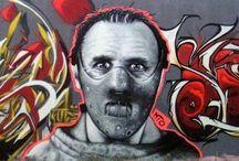 Graffiti & Street Art / by Jennifer Gillespie