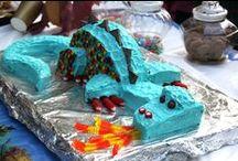 עוגות נושא מקסימות