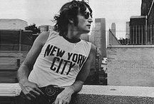 John Lennon / by Jennifer Gillespie