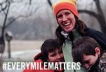 Charity Miles Champions / A community filled with inspiring people featured weekly on our blog http://blog.charitymiles.org. If you are a Charity Miles App user we would love to feature you on our blog please email lauren@charitymiles.org with subject Charity Miles Champion and your name / by Charity Miles