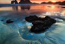 Paradise - aka New Zealand