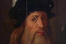 Leonardo da Vinci / by Jennifer Gillespie