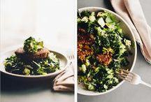eats + veg