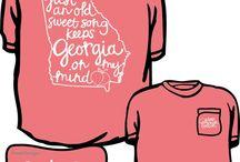 Srat T-Shirt Ideas / by Abbie Meadows