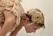 Hair and whatknots / by Giorgia Mesiti