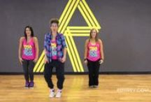 Shake it  / Dance Fitness / by Tiffany Wycoff