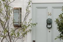 House Exteriors / Pretty Houses Outside