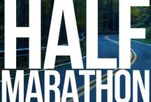 Half Marathon Training / How to rock your first or fastest half marathon #everymilematters #charitymiles / by Charity Miles