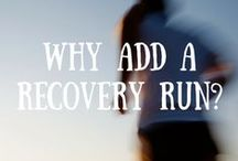 Exercise Recovery / Tips on recovering from races, events, and workouts. #charitymiles / by Charity Miles