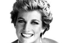 Diana, Princess of Wales / by Jennifer Gillespie