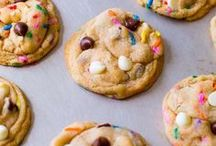 Sweet Stuff / All the sweet recipes you can imagine to fulfill your sweet cravings.