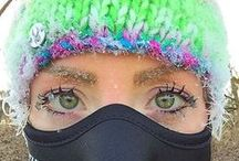 Winter Running / Stay active this winter with these winter running tips.  / by Charity Miles