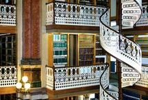 Beautiful libraries from around the world