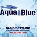 Aqua Blue / Aquq Blue is an Gujarat Based leading Manufacturer and supplier of Mineral Water Bottle.  Website : http://aquabluewater.in/ Phone : 09825983283 Products :  200 ml  mineral water bottle 200 ml  Pack Glass