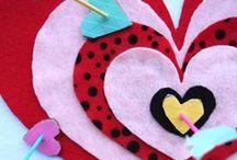 Valentine's Day Goodies
