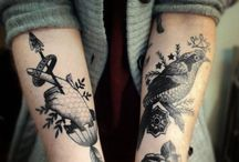 | ink | / by Liana Harlan