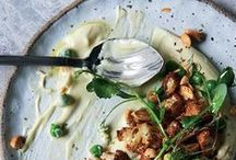 Boustifaille & gourmandises / Food & munchies