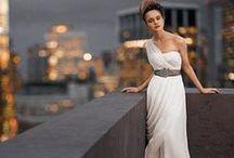 Wedding dresses and stuff :D / <3 ~May 4, 2013~ <3  wedding stuff I love/ideas for friends / by Jasmine McCauley