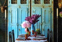 Home Sweet Home / by Kate Kessler