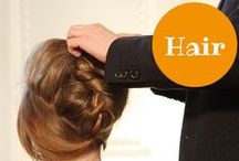 Hair / by Lisa McLatchie - Personal Stylist