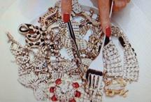 jewelry / by Megs6Bougies