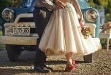 my dream wedding :) / by Rebecca Allen