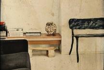 MAARTEN BAAS / by Roomservice Design Gallery