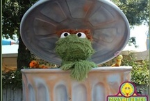 Behind the Scenes at Sesame Place / by Sesame Place