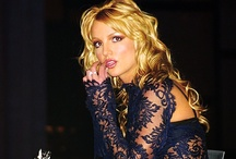My Favorite,Britney Spears / This is a girl who stays strong through the toughest of times, yet continues to carry on with a positive attitude and inspires millions of people around the world. I love her not only for her awesome music, but also for her beautiful personality and for always putting a smile on my face. ♥ / by Caroline