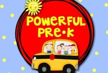 Powerful Pre-K / Collaborators:  In an effort to provide balance, limit the pinning of paid items to 1 per day.  Please avoid pinning the same pins within the same week and pin 3 non-paid pins for each paid pin shared.  Our goal is for the majority of the board's content to include free, high-quality pins for our followers.  Thank you for your varied contributions.