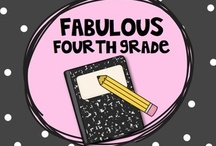 Fabulous Fourth Grade / Collaborators:  In an effort to provide balance, limit the pinning of paid items to 1 per day.  Please avoid pinning the same pins within the same week and pin 3 non-paid pins for each paid pin shared.  Our goal is for the majority of the board's content to include free, high-quality pins for our followers.  Thank you for your varied contributions.