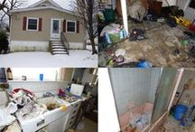 Ugly Houses / Distressed property inventory of the PA HouseLink team past & present, and ugly homes in general.  Ugly = Opportunity